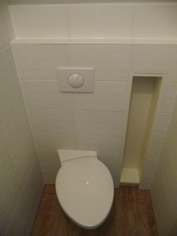 Toilet Afrika