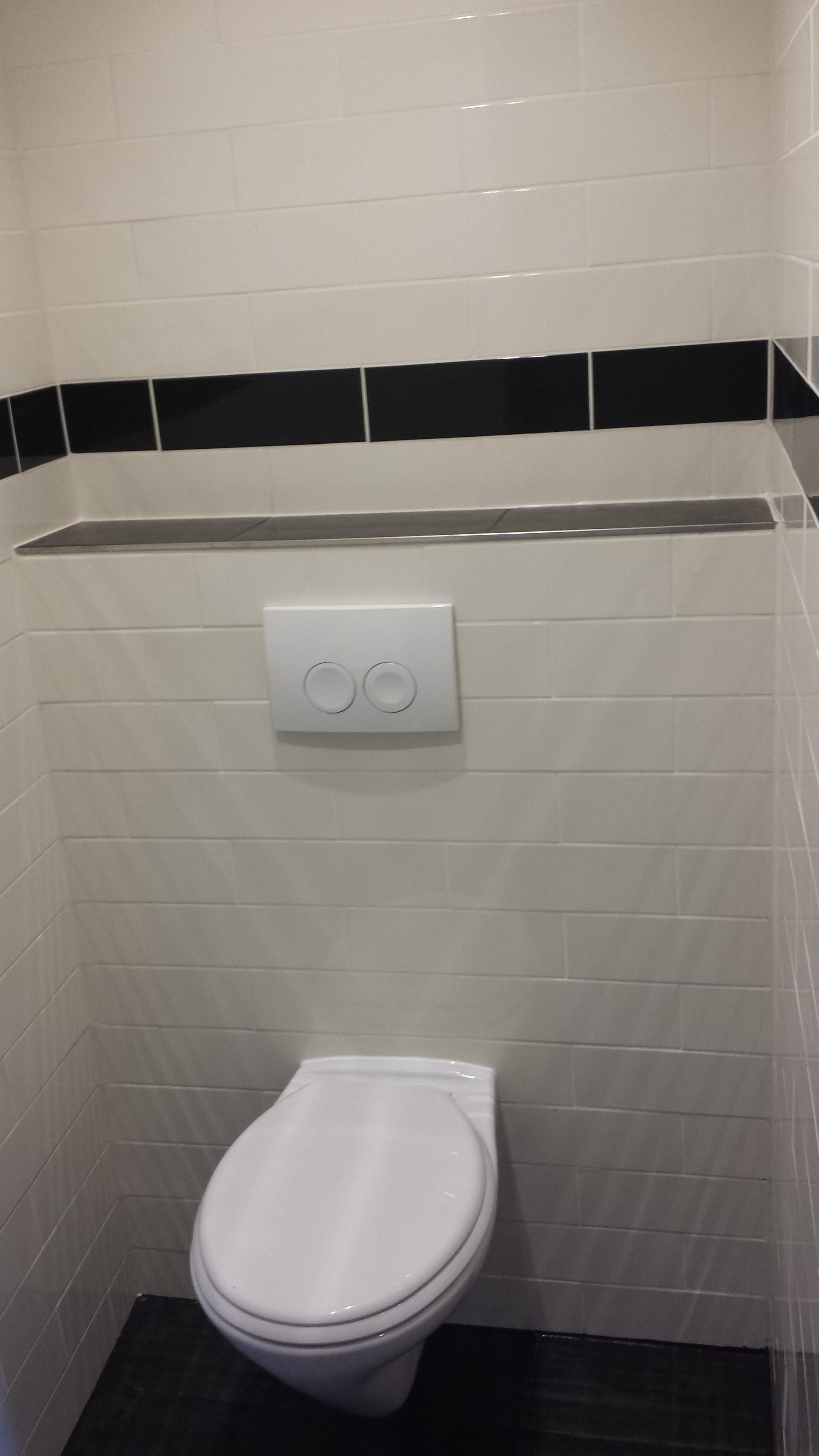 Toilet Metro