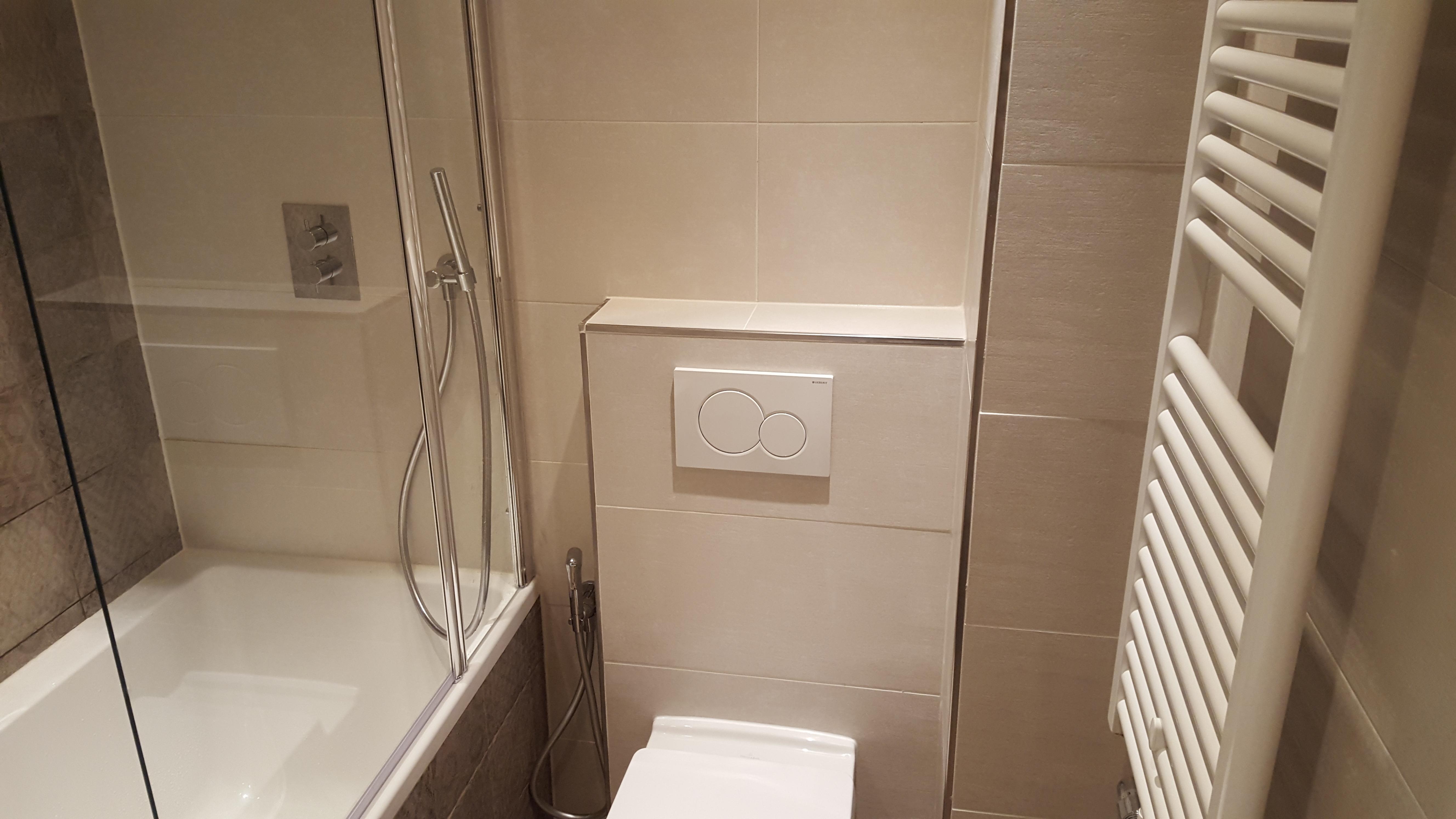 Toilet Maroc
