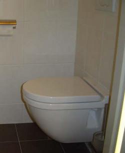 Toilet Simpel