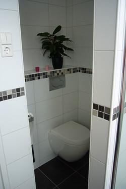 Toilet Natuursteen
