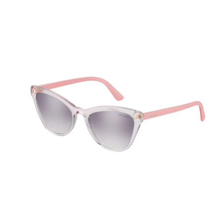 Luxottica Brings In A Whole New Line Of Fashionable Glasses