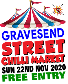 GRAVESEND chilli fest NOV 2020 main titl
