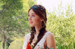 Mathilda Barret