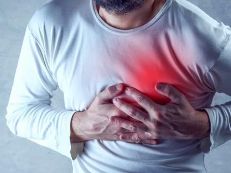 Paro Cardíaco Repentino ¿Qué es?