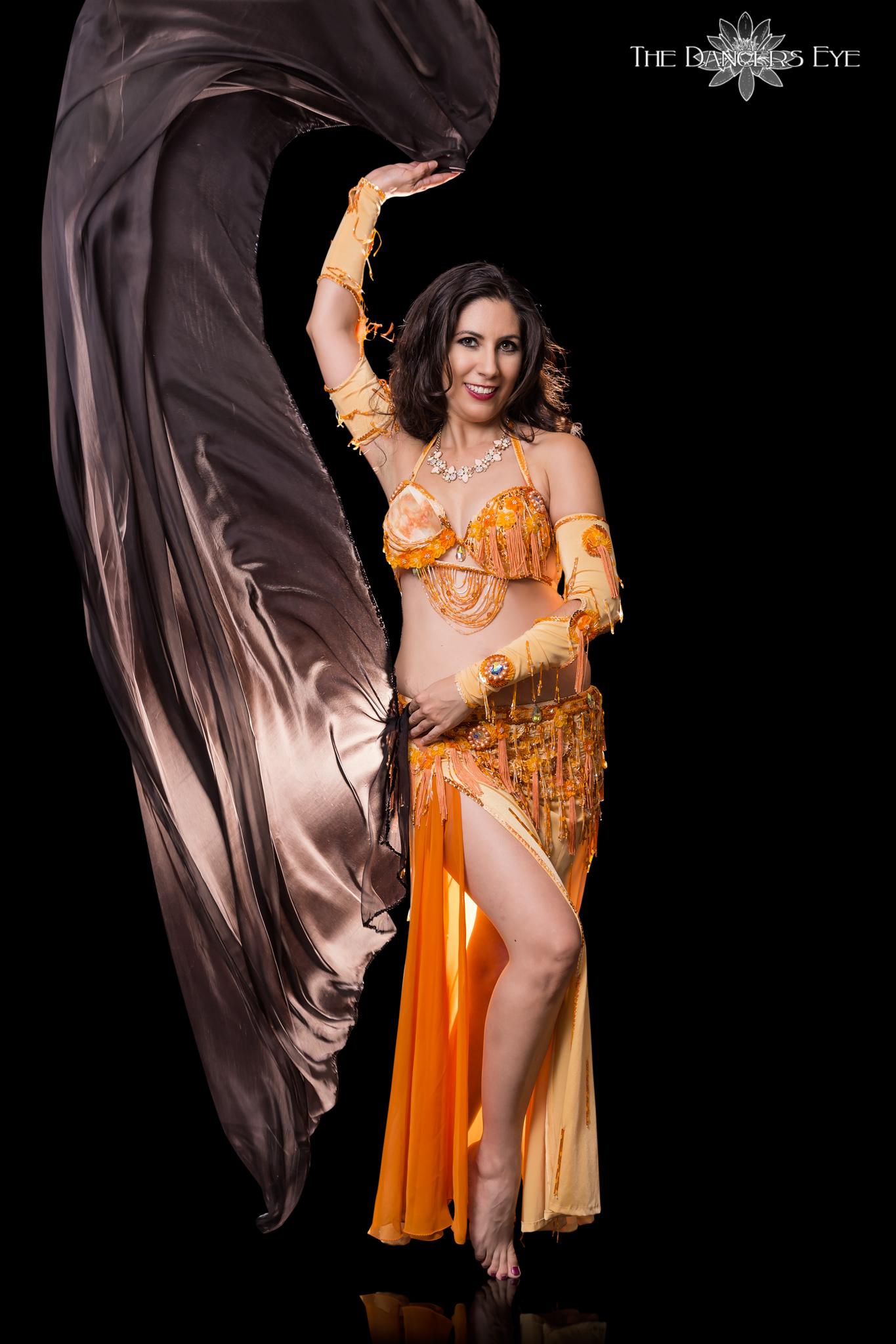 Oralia Belly Dance