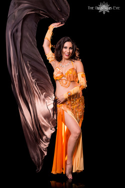 Oralia Belly Dance