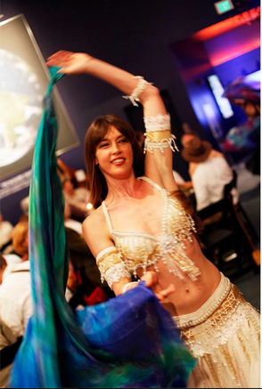 Gainesville Belly Dance Company