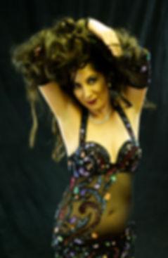 Oralia Dance, Belly Dance, Ganesville Florida