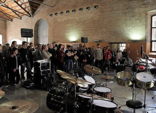 VALENCIA DRUMS DAY