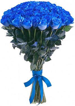 35 Синих роз