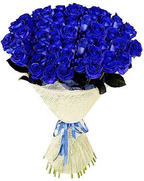 45 Синих роз