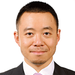 陳岳鵬先生