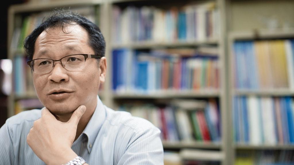 蔡耀昌先生