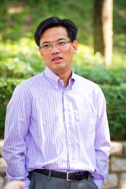 許國洪博士