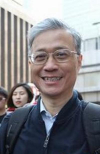 馮成章先生