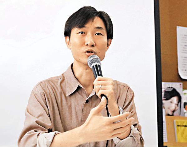 彭鴻昌先生