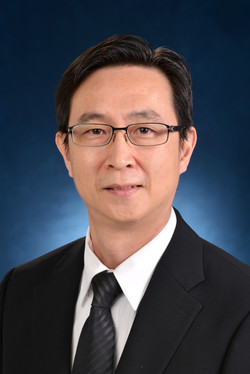 馬紹祥先生