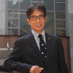 阮博文教授