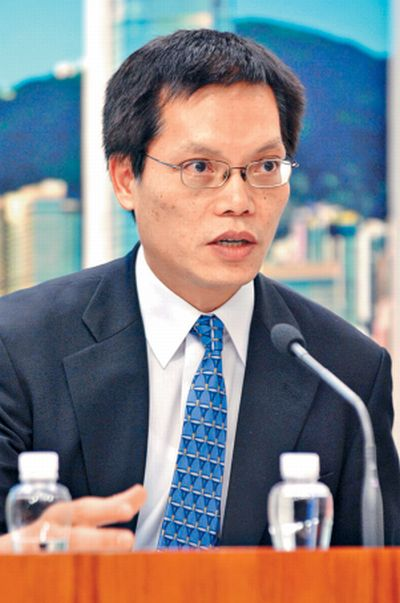 陳景祥先生