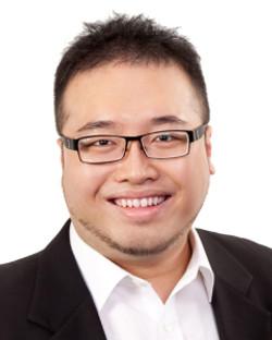 趙家賢博士