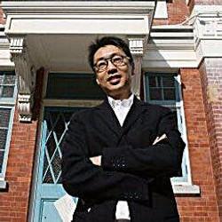 陳裕宗先生