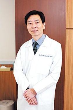 梁萬褔醫生