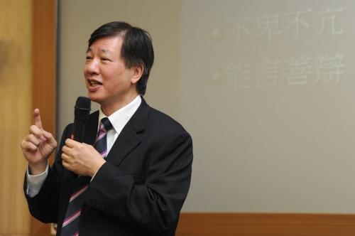 李鑾輝先生