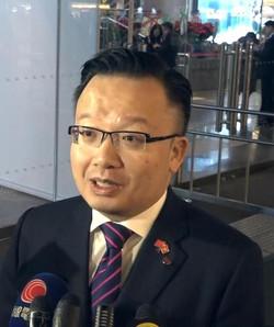 陳曉峰律師