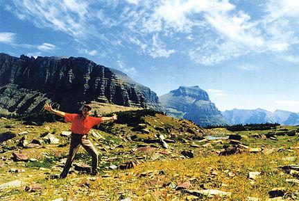 James Bakke - Glacier National Park