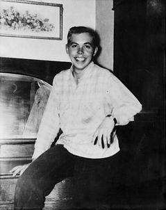 James Bakke 1951