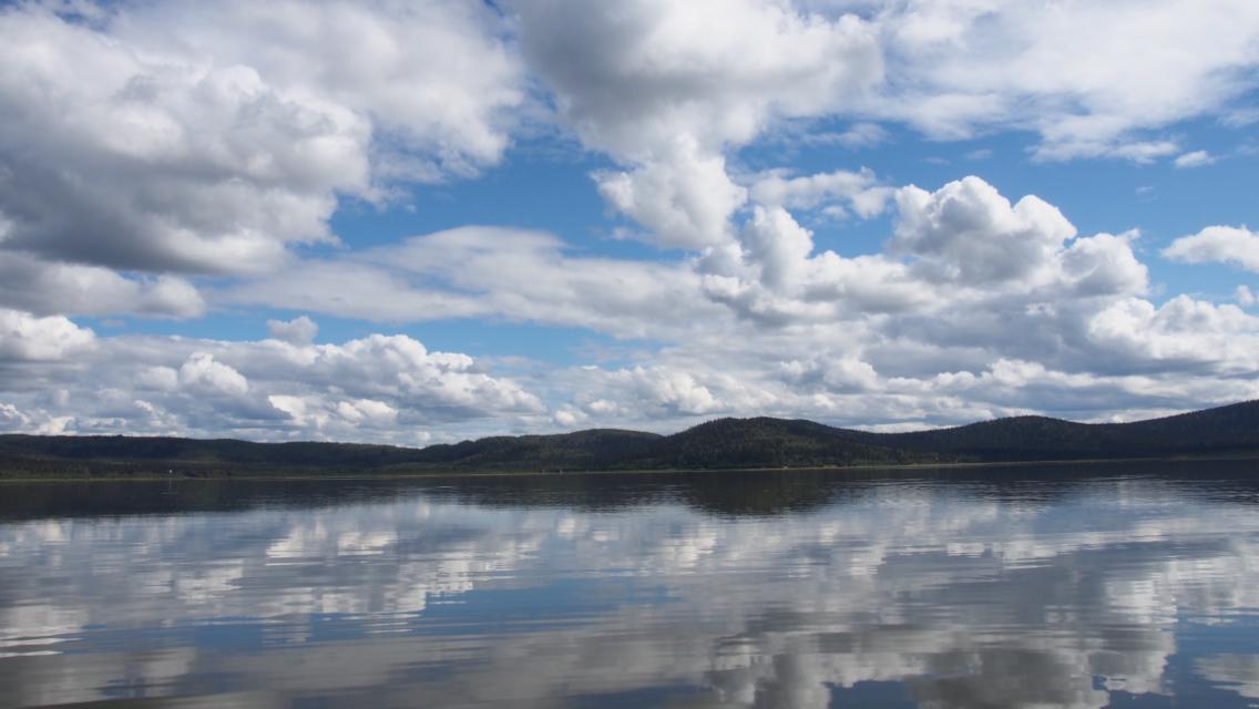 Quartz Lake Cabin Rentals