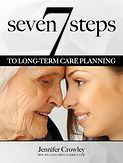 Whether you are planningfor your retirement, living with a chronic health condition, caring for someone with Alzheimer's Disease or other form of Dementia, or sensibly planning for your future or that of a loved one, '7 Steps to Long-term Care Planning' is designed for you.