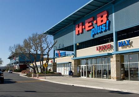 H-E-B San Antonio, TX, USA