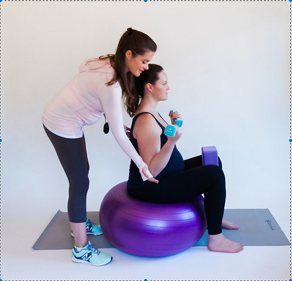 At-Home Personal Training (single session)