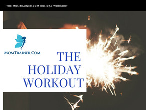 The Holiday Workout!