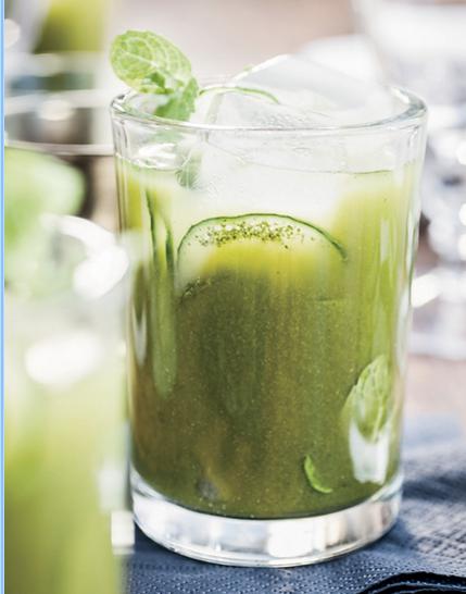 emerald palmer- yum!