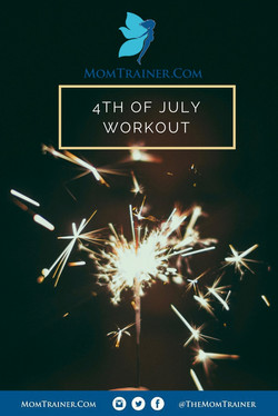 The 4th of July Workout