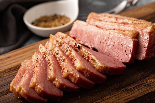 Corned Beef Brisket Kolache
