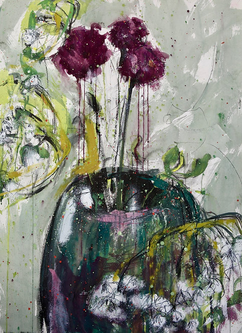 Allium and Cowslip 1