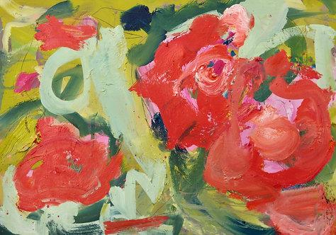 Wild garden: roses 3