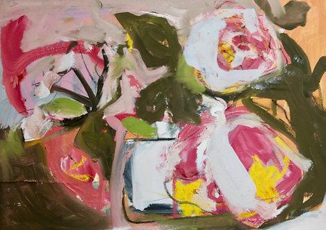 Wild garden: roses 1