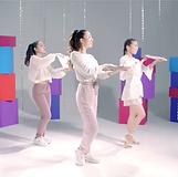 日本HP『HP Pavilion Aero 13 -Colorful Dance with Pavilion-』CM