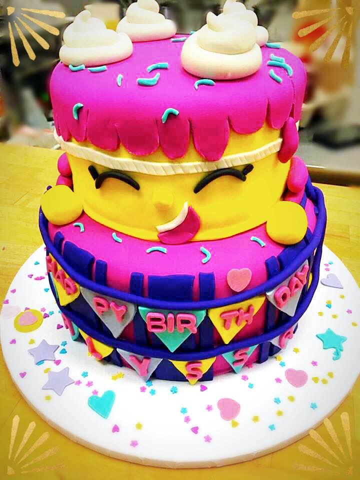 cake design 32