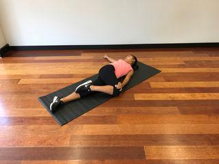 Side Twist Stretch