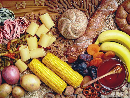 What the heck are carbs!? And should I avoid them?
