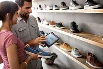 Retail en Horeca kassa app van Cashr, Lightspeed, Sweebr, CCV of Gastrofix