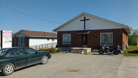Gateway to Life Church