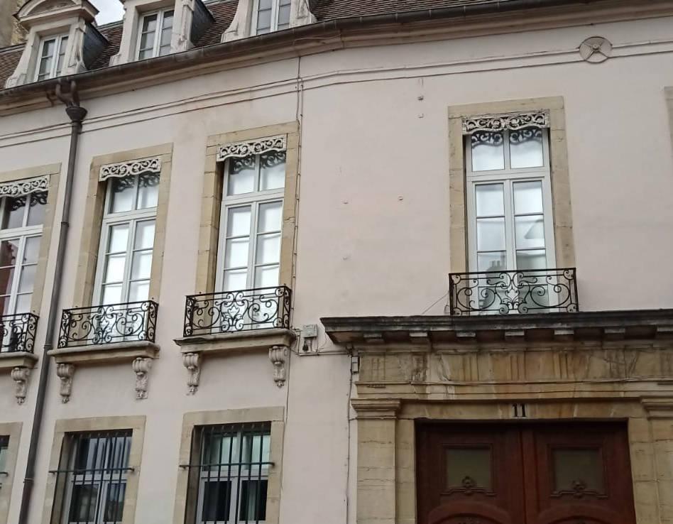 Appartement à Vendre à Dijon