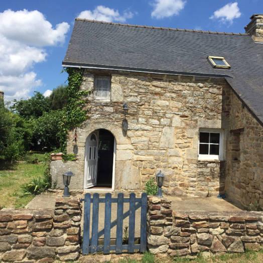 Maison à Vendre en Bretagne